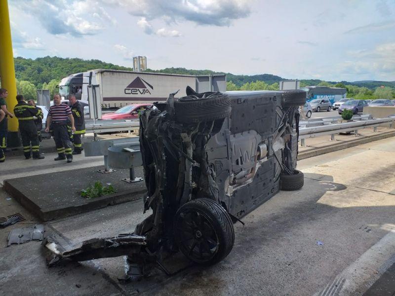 Friss hírek érkeztek a horvátországi BMW-s balest sérültjeiről
