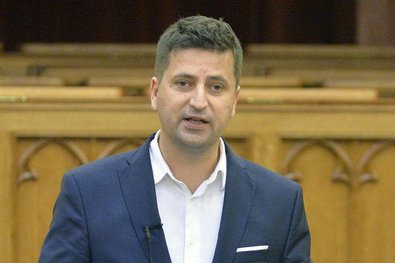 Visszaadja parlamenti mandátumát a jobbikos Kepli Lajos