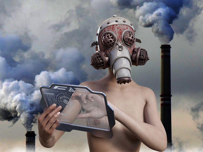 Az Agrárminisztérium a lakosságot hibáztatja a rossz levegő miatt