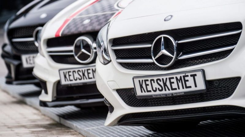 Egyre nagyobb bajban az európai autópiac