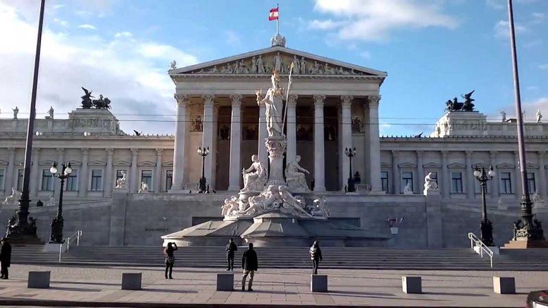 Minden idők legfiatalabb osztrák parlamentje alakult meg