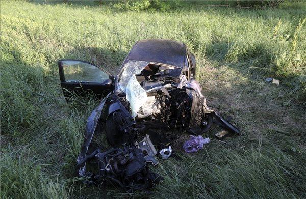 Friss hírek a taktaharkányi balesetről – súlyos sérültek is vannak