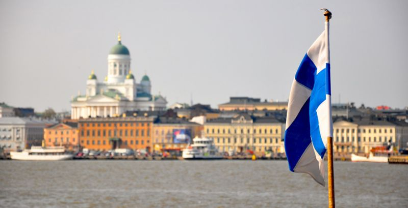 Havonta 800 eurót kapna minden finn, állampolgári jogon