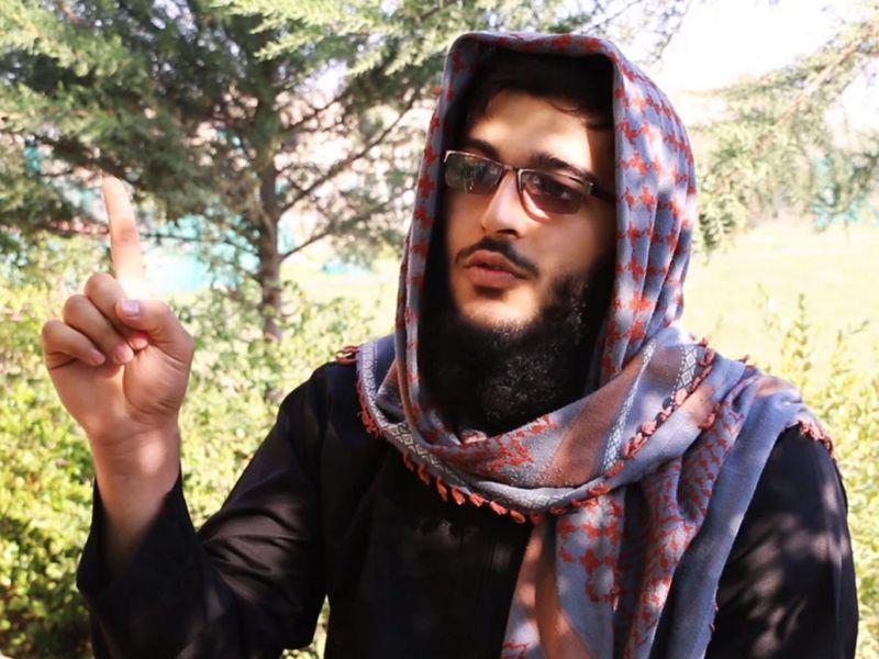 Az Iszlám Állam újabb videón fenyegette meg a világot