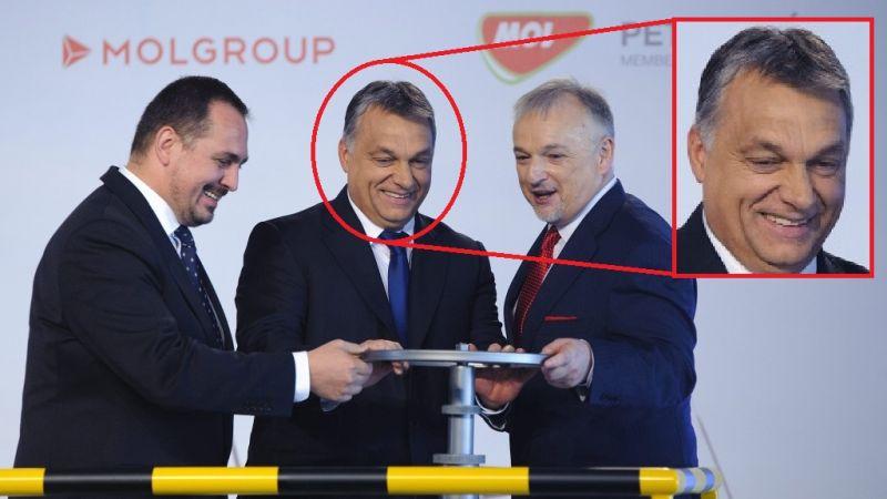 Rég volt ennyire vidám Orbán Viktor – fotóval