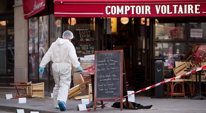Most már tényleg meghalt a párizsi merényletek feltételezett fő szervezője
