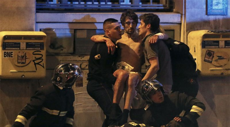 Azonosíthatták az egyik párizsi öngyilkos merénylőt