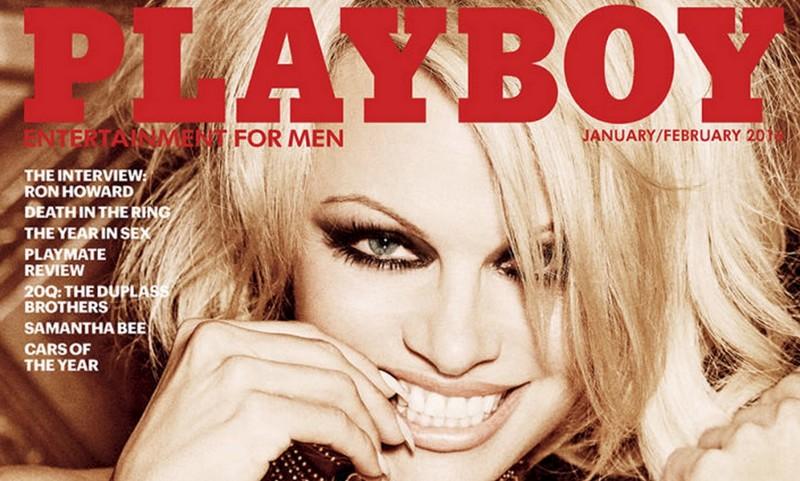 Utoljára jelent meg meztelen női képekkel a Playboy magazin