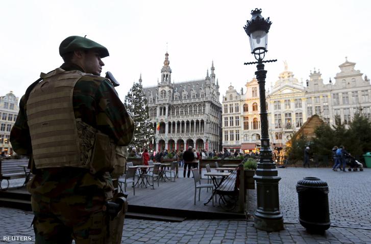 Szilveszteri terrortól tart Európa