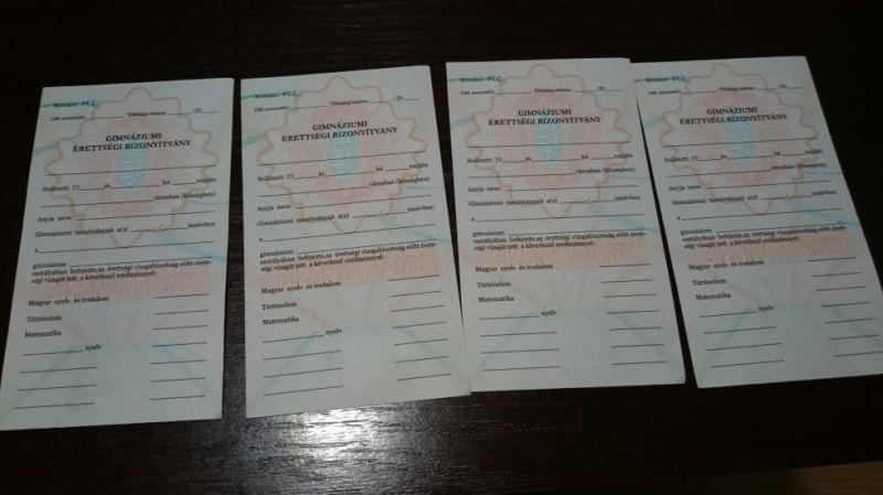 Rokkantkártyától az útlevélig mindent hamisított a lebukott férfi