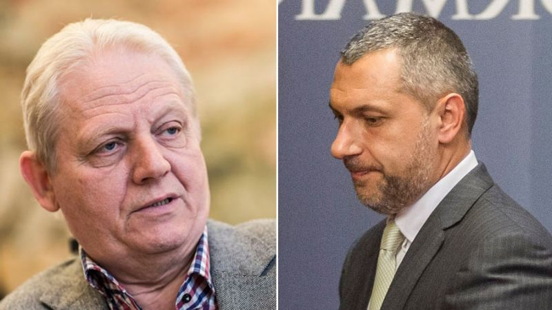 Tarlós szerint Lázár hazudik: Budapest nem is tartozik a MÁV-nak