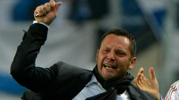 Dárdai Pál lett az év edzője a Bundesligában
