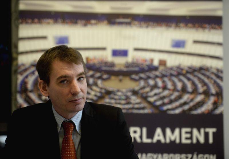 Jávor Benedek: hülyét próbálnak csinálni az EU-ból a gátlástalan kormányzati szereplők