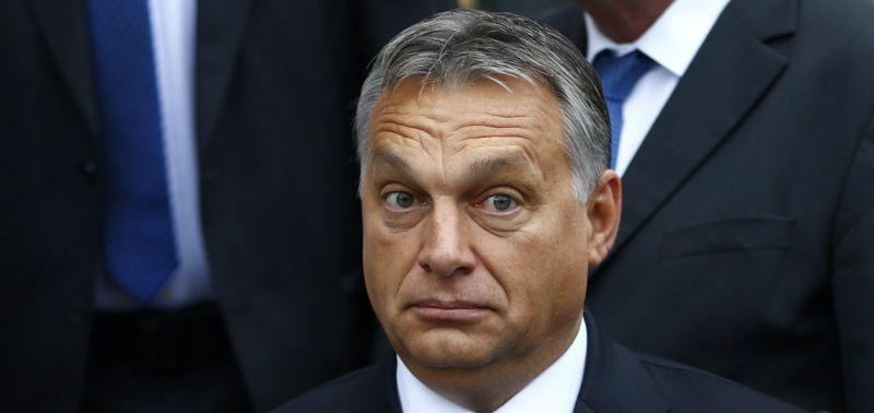 Orbán Viktor hivatalosan is beteg