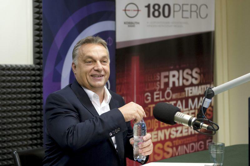 Ez a legszabadabb ország – közölte Orbán, majd letiltotta a kommenteket a ...
