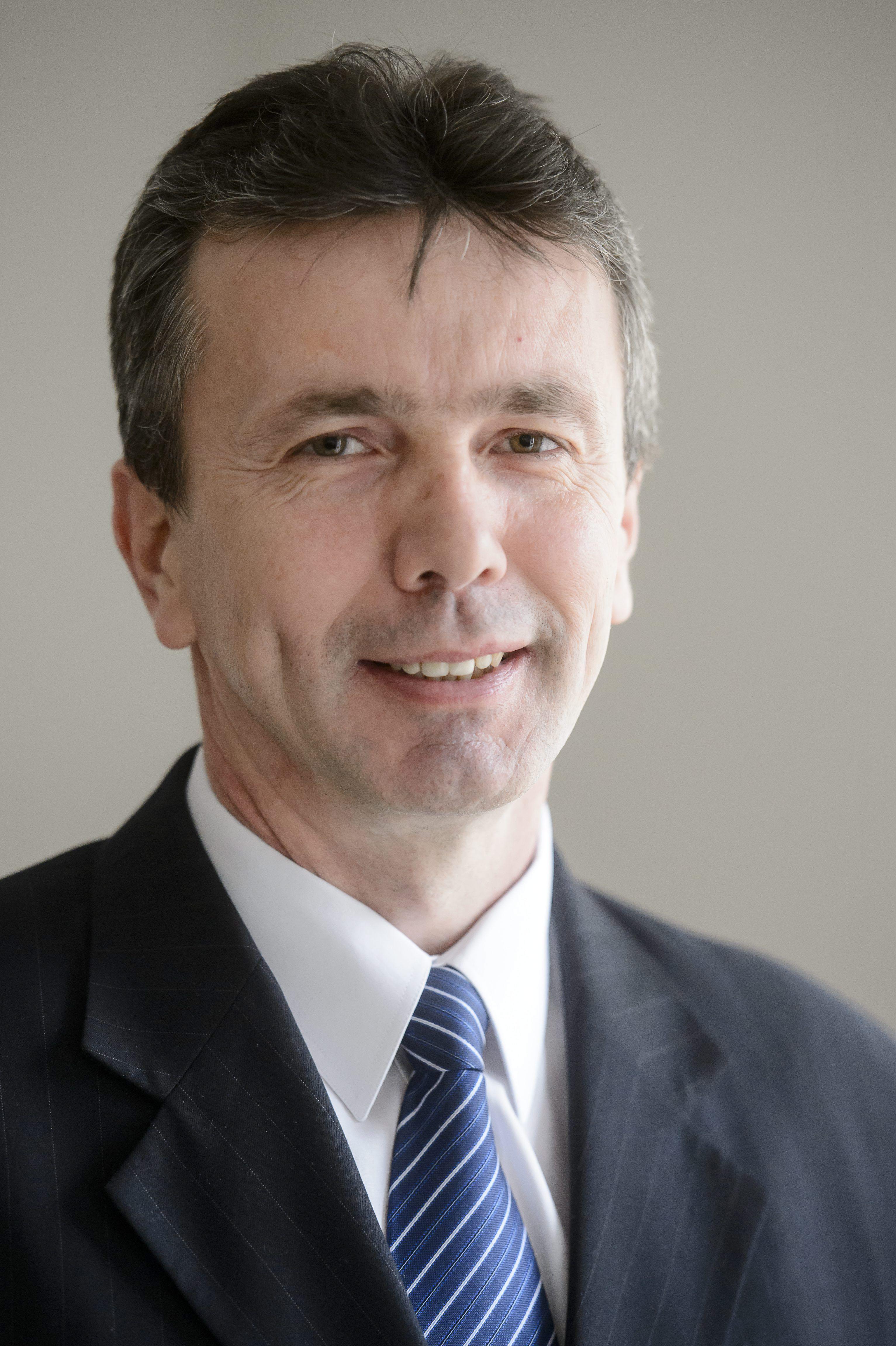 Őt indítja a Fidesz a salgótarjáni polgármester-választáson
