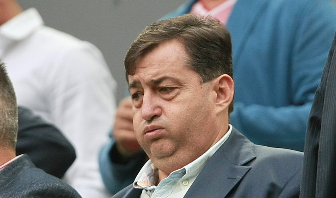 Vett magának egy focicsapatot Mészáros Lőrinc