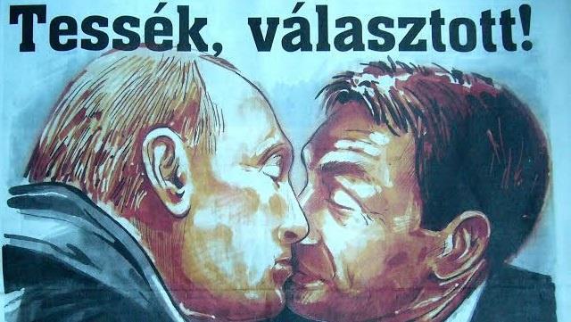 Az évszázad üzlete Paks2 – mondta Orbán Moszkvában