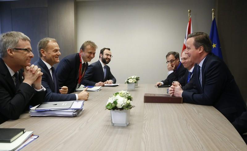 Megállapodtak a brit reformkövetelésekről