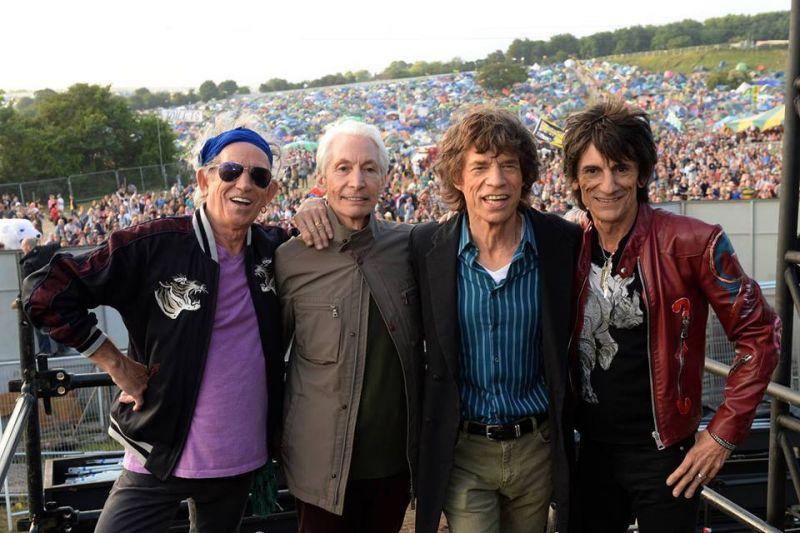 Ferenc pápa le akarta beszélni a Rolling Stones-t a nagypénteki koncertről