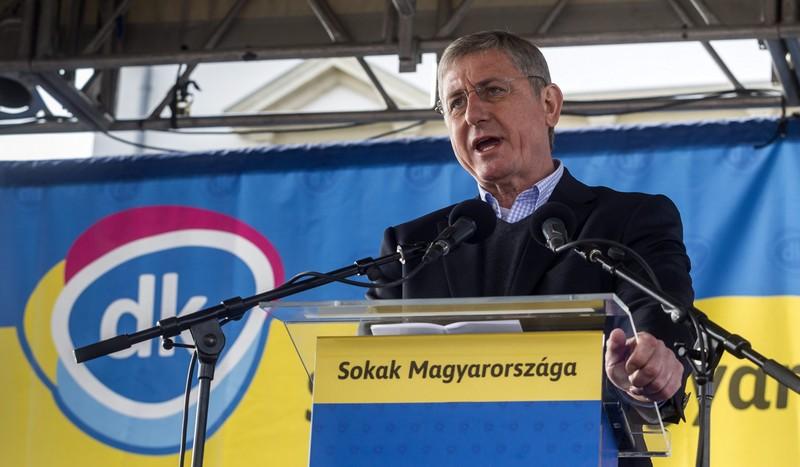 Gyurcsány: A köztársaság halott