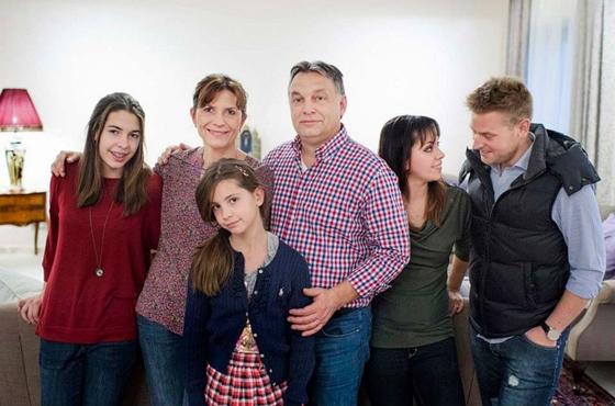 DK: 1,3 milliárd forint osztalékot vett ki az Orbán-família