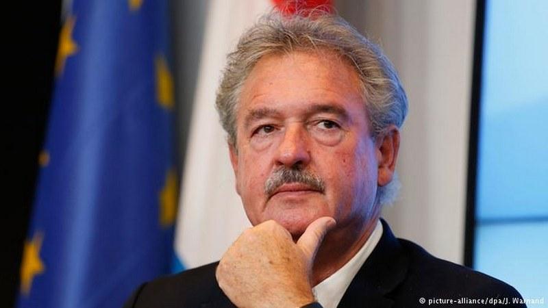 A luxemburgi miniszter szerint a Brexit dominóhatást válthat ki Kelet-Európában