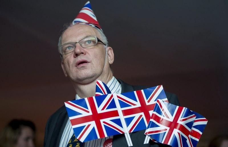 A britek jövőjét is a nyuggerek pecsételték meg