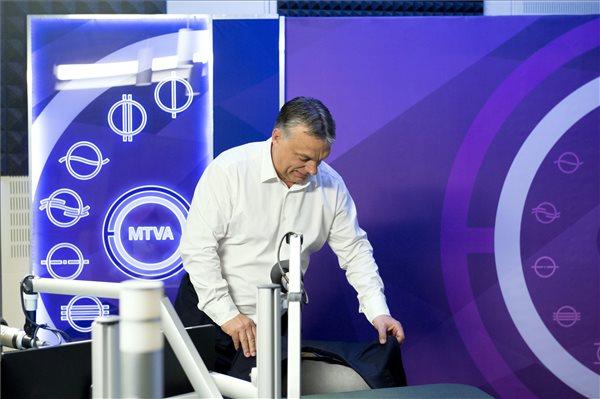 Orbán is reagált a brit népszavazásra