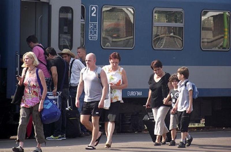 Eltévedt a vonat, Répcelak helyett Sárvárra vitte az utasokat