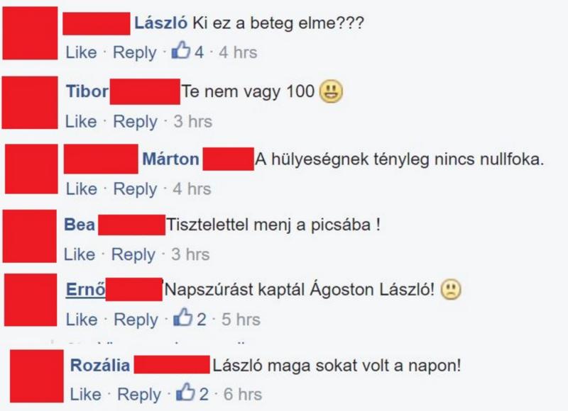 Totál hülyét csinált Orbán rajongóiból egy facebookozó