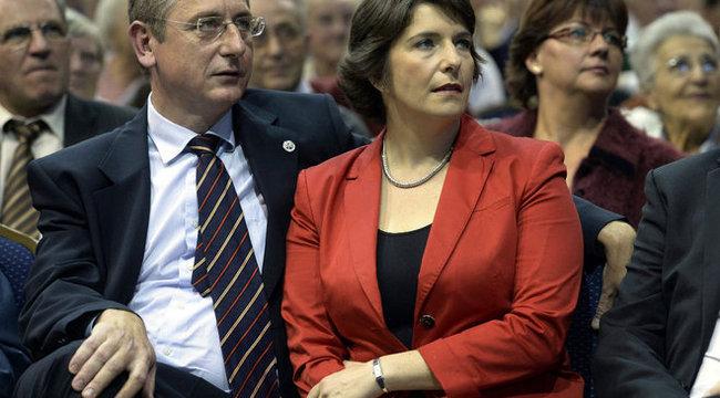 Női jelölt is indulhat Orbán ellen 2018-ban