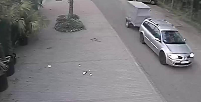 A soroksári futónő gyilkosát ez az autó buktathatja le