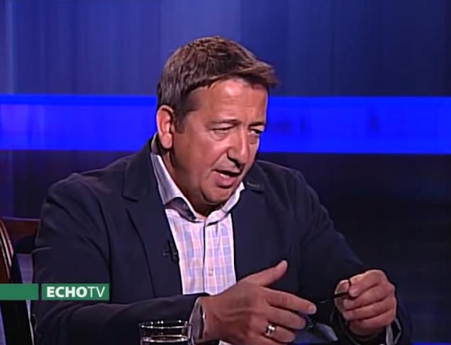 Újabb Bayer-botrány: plágiummal vádolják a Fidesz-alapítót
