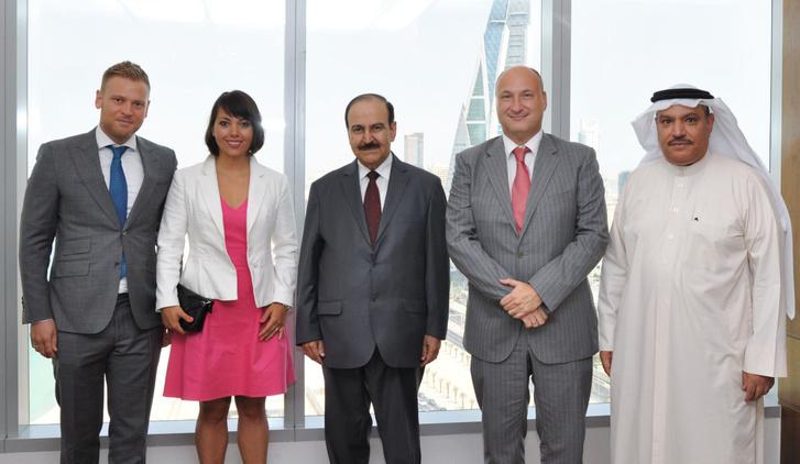 Magyar letelepedési kötvényekkel üzletel a bahreini konzul