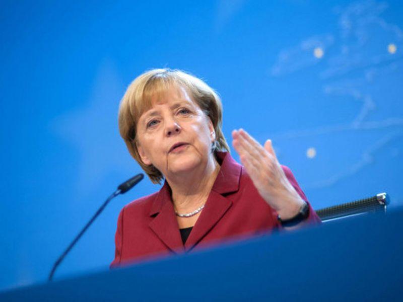 Dízelbotrány: meghallgatták Angela Merkelt