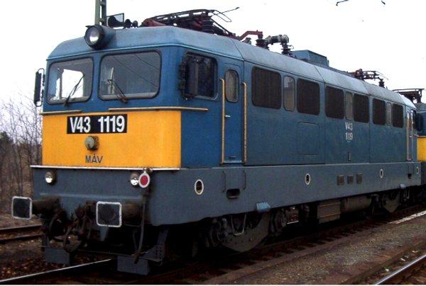Elszabadult egy mozdony Ferencvárosnál