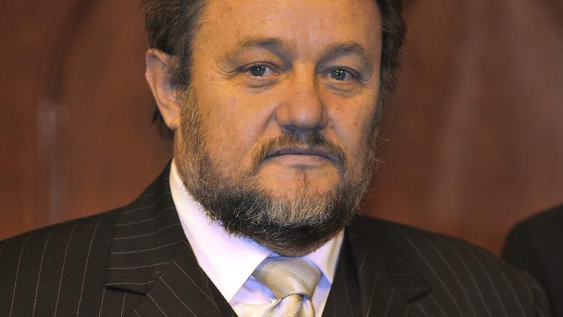 Meghalt a Magyar Szakszervezetek Országos Szövetségének elnöke