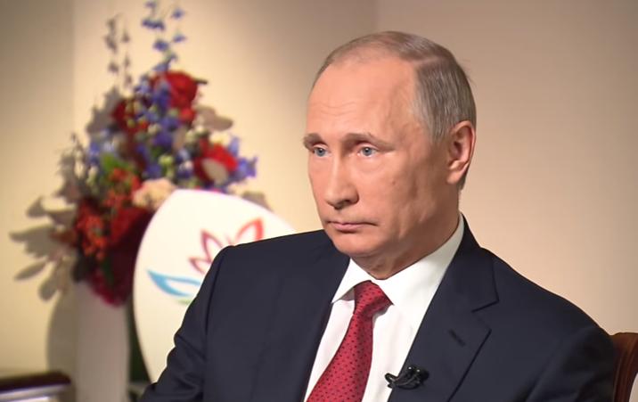Putyin a magyar-román határ felülvizsgálatát emlegette