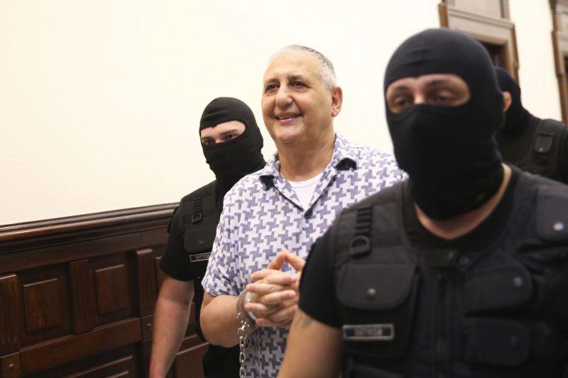 Bréking: Jogerősen felmentették Tasnádi Pétert