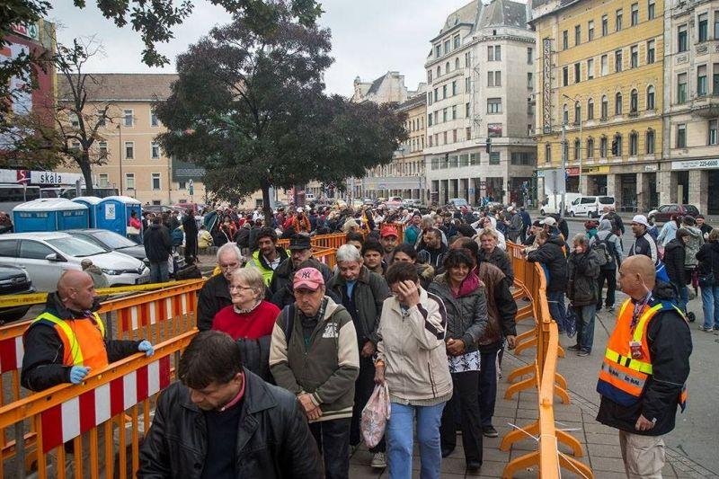 Fidesz: Stabilan növekszik Magyarország