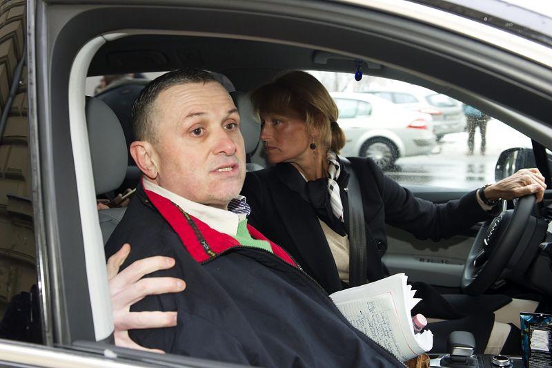 Lagzi Lajcsi elhagyta az országot miközben újra vádat emeltek ellene
