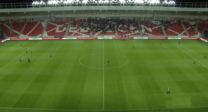 Öt év alatt ezer focipálya épült TAO-pénzekből Magyarországon