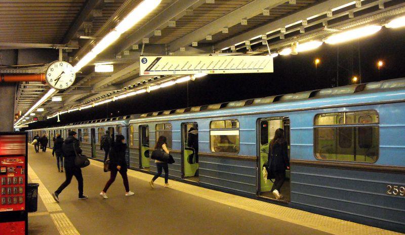 Tarlós elárulta a metrófejújítás kezdetét