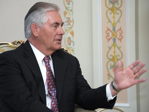 Eldőlt: Oroszország kitüntetett barátját jelöli Trump külügyminiszternek