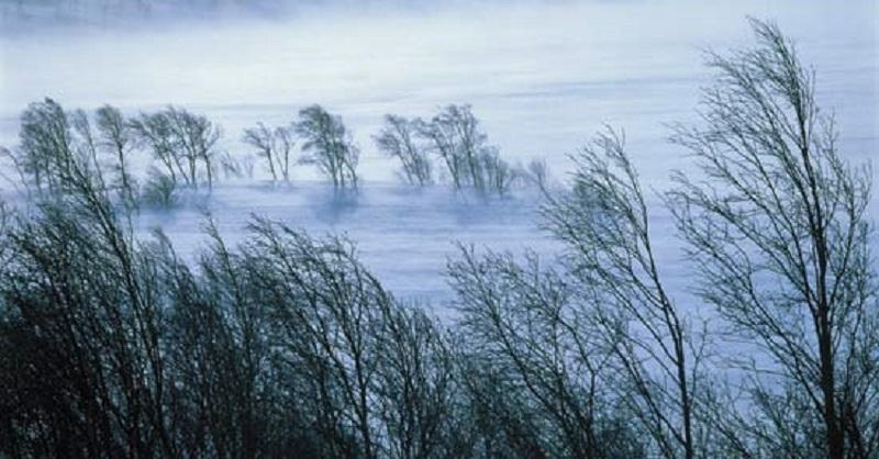 Viharos széllel búcsúzik az év – itt az előrejelzés szilveszterig
