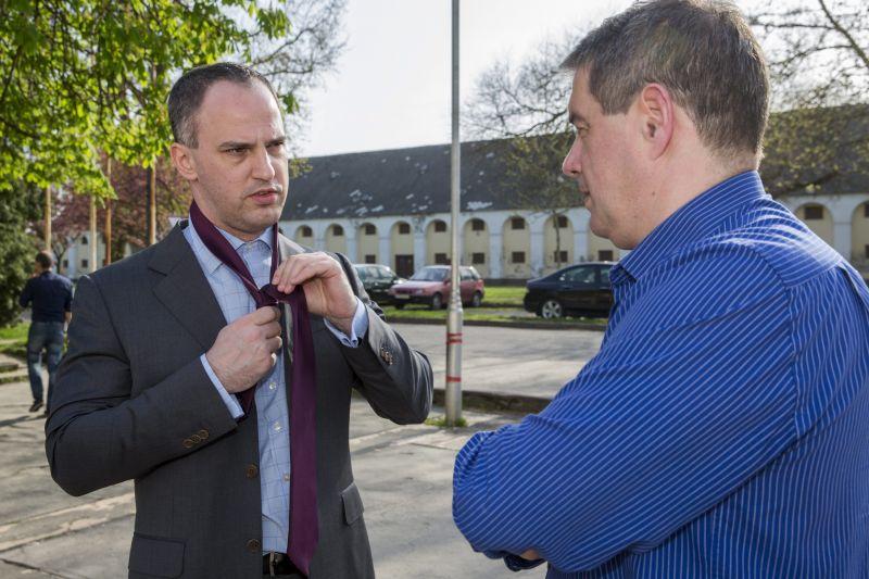 Szigetvári Viktor nyilvános vitára hívta Németh Szilárdot