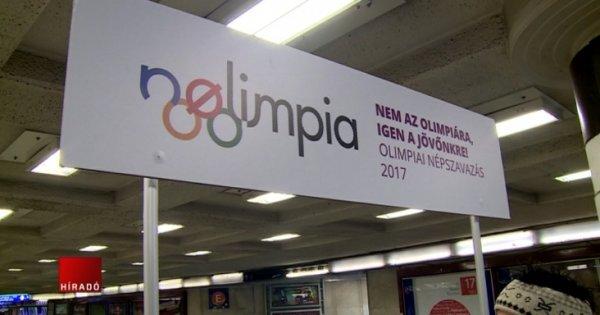 Októberig is elhúzható az olimpiaügyi népszavazás