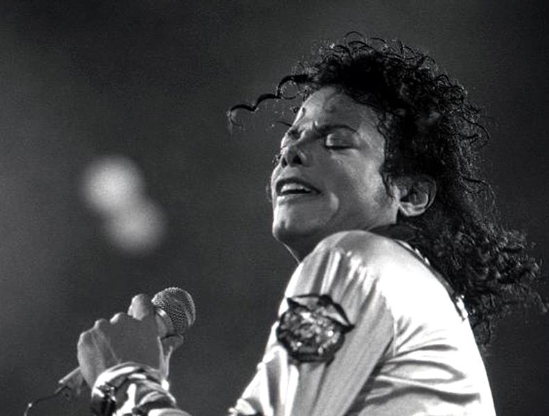 Vicces, mire akadt ki Michael Jackson lánya