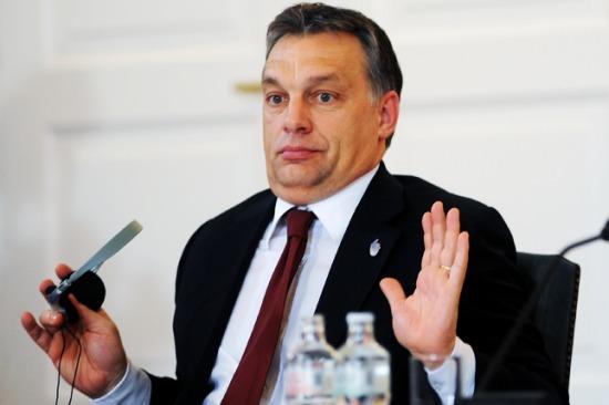 Eltűnt Orbán szakdolgozata, ami a civilekről szólt